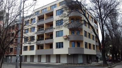 Nový moderní apartmán nebo kancelář, Sofia, Bulharsko