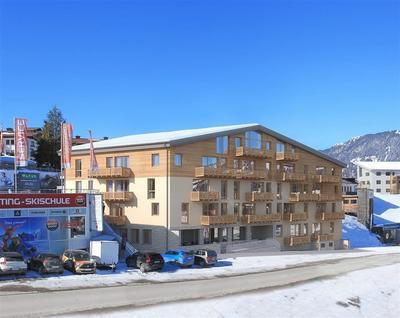 Moderní apartmán v krásném prostředí, Tyrolsko, Rakousko