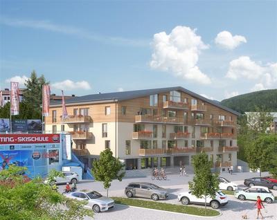 Atraktivní apartmán v krásném prostředí, Tyrolsko, Rakousko